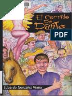 160 GonzalezV - Corrido Dante