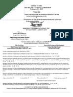 Marriott SEC 2016.pdf