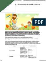 [VICTOR RAWLINS] LA METODOLOGÍA DE JESÚS PARA EDUCAR CON RESULTADOS.pdf