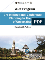 Book of Program 3rd_icpeu 2017