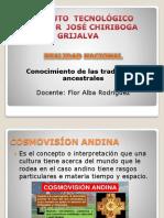 Cosmovision Andina 2