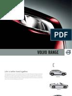 Volvo MY10 FullRange