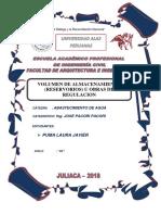 Abastecimientio - Puma Laura Javier