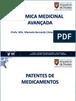 Aula 06 Patentes de medicamentos.pdf