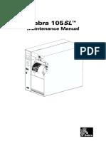 105SL Maint Man - 2001 - 32056L r2