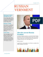 russian government newsletter 2
