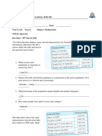 spot on  assessment task and rubric  1