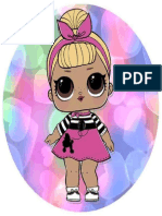 Lol Princess Foami
