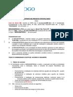 6 - Contrato de Fornecimento de Material