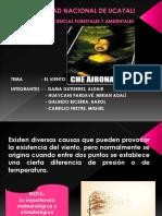 Meteorologia Exposicion Ggg
