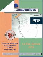 Revista Puntos Suspendidos 7