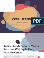 Dwiono - Radical Prostatectomy