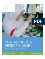1829047060 - Muh. Ikhsanul Hakim - LK 6. Format LKPD (SIKLUS 2)