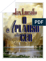 O Aplauso do Céu - Max Lucado.docx