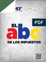 ABC de Los Impuestos(1)