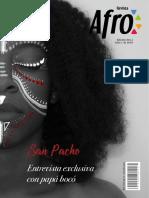 RevistaAfro Ana