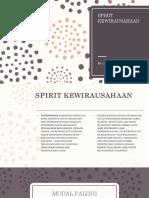 analisa & spirit wirausaha.pptx