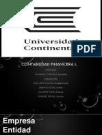 Conta Financiera Ppt