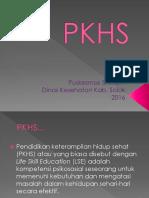 8. PKHS