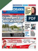 Diario Cajamarca 15-11-2018