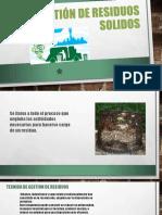 Gestión de residuos solidos.pptx