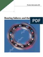 Bearing Failures
