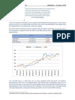 AlphaBets Investor Letter- October 2018