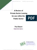 Final Version PSL Report