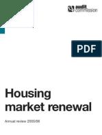 Market Renewal 2005-06_FINAL