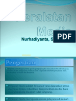 Peralatan Medis by Noey