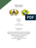 Presentasi Kasus Tinea-unguium - Zulfa