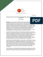 Estados Unidos y La Crisis Nuclear Con Corea Del Norte_ Falta de Rumbo o Rumbo de Colisión_ Pablo Bustelo - PDF