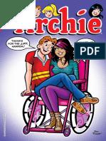 Archie 6562014