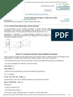 Memoire Online - Thème_ Simulation d'Un Train de Traitement de Gaz à l'Aide Des Outils HYYSYS Et PRO II - Abbes Gouri4