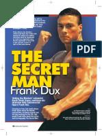 Frank Dux - Atm2
