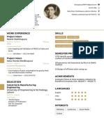 Ali's Resume (2)