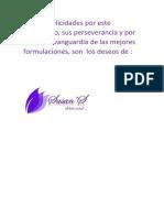 PRECIOS DE SUSANS.docx