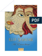 Elif Shafak - Tri Evine Kćeri