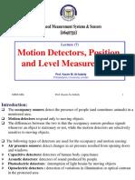 Sensor Lect7