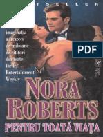 Nora Roberts - Pentru toată viața.pdf