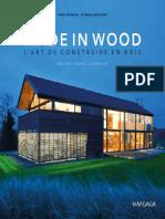 Made in Wood, lart de construire en bois Belgique - France - Luxembourg.pdf