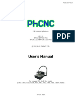 PhCNC User's Manual En