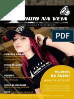 revista  Audio na veia 1 Edição.pdf