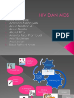 Ppt Penjas Hiv&Aids