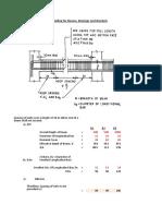 Ductile Detailing Rect. Col