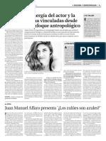El Diario 15/11/18