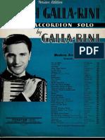 Galla-Rini - March Galla-Rini - Spartito.pdf