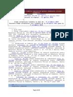 LEGE Nr. 24 2000 Tehnică Legislativă