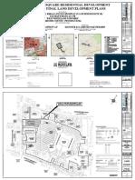 West Whiteland Development Plan
