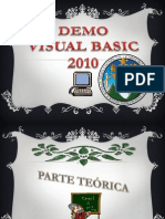 Mini Tutorial Visual Basic 2010